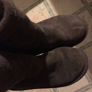 UGG heavy dust Boots size 6 Men's